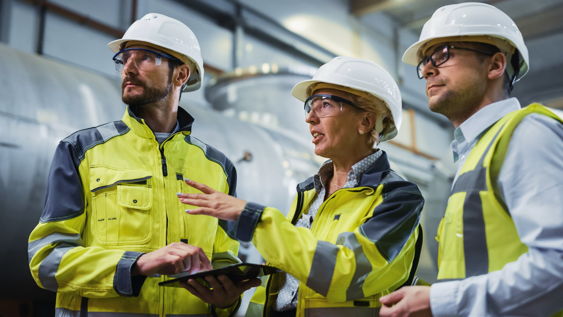 Strong safety awareness and focus, leading to excellent safety outcomes.